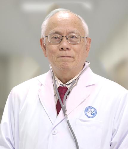 陈善煜 白癜风医生